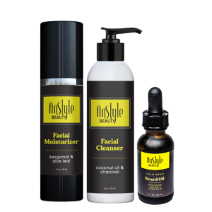 Men's Skin Care Bundle